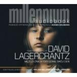 David Lagercrantz-Mężczyzn,a który gonił swój cień