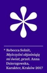Rebecca Solnit-[PL]Mężczyźni objasniają mi świat
