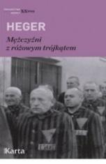 Heinz Heger-Mężczyźni z różowym trójkątem