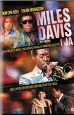 Don Cheadle-Miles Davis i ja