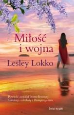 Lesley Lokko-Miłość i wojna