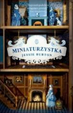 Jessie Burton-[PL]Miniaturzystka