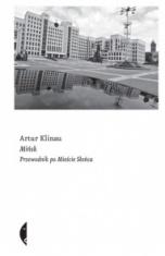 Artur Klinau-[PL]Mińsk