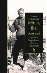 Justyna Sobolewska-Miron, Ilia, Kornel
