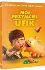 Eric Tosti-[PL]Mój przyjaciel Ufik