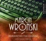 Marcin Wroński-Morderstwo pod cenzurą