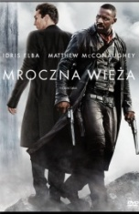 Nikolaj Arcel-Mroczna wieża