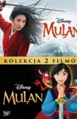 Niki Caro-[PL]Mulan