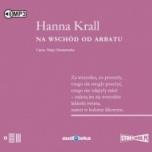 Hanna Krall-Na wschód od Arbatu