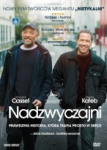 Olivier Nakache , Eric Toledano-Nadzwyczajni