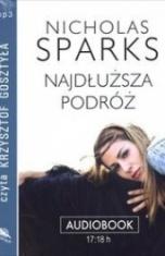 Nicholas Sparks-Najdłuższa podróż