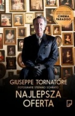 Giuseppe Tornatore-[PL]Najlepsza oferta
