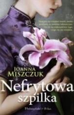 Joanna Miszczuk-[PL]Nefrytowa szpilka