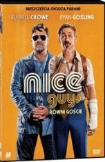 Shane Black-Nice guys - równi goście