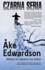 Ake Edwardson-Niebo to miejsce na ziemi