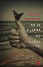 Justyna Dąbrowska-[PL]Nie ma się czego bać