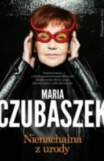 Maria Czubaszek-Nienachalna z urody