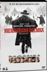 Quentin Tarantino-Nienawistna ósemka
