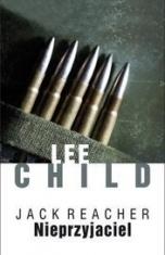 Lee Child-Nieprzyjaciel