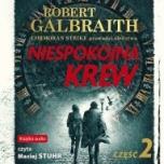 Robert Galbraith-Niespokojna krew