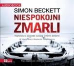 Simon Beckett-Niespokojni zmarli