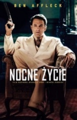 Ben Affleck-Nocne życie
