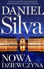 Daniel Silva-[PL]Nowa dziewczyna