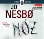 Jo Nesbø-[PL]Nóż