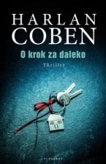 Harlan Coben-[PL]O krok za daleko
