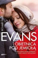Richard Paul Evans-Obietnica pod jemiołą