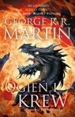 George R. R. Martin-Ogień i krew. Cz. 2