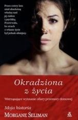 Morgane Seliman-[PL]Kiedy odszedłeś