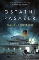 Manel Loureiro-[PL]Ostatni pasażer