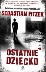 Sebastian Fitzek-[PL]Ostatnie dziecko