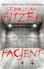 Sebastian Fitzek-[PL]Pacjent
