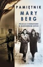 Mary Berg-Pamiętnik Mary Berg