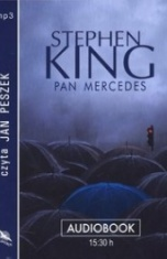 Stephen King-Pan Mercedes