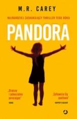 M. R. Carey-[PL]Pandora