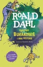 Roald Dahl-Państwo Burakowie i inne historie