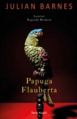 Julian Barnes-[PL]Papuga Flauberta