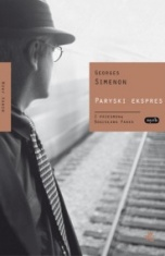 Georges Simenon-[PL]Paryski ekspres