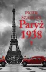 Piotr Szarota-Paryż 1938