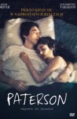 Jim Jarmusch-Paterson