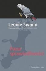 Leonie Swann-Pazur sprawiedliwości