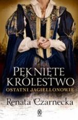 Renata Czarnecka-[PL]Pęknięte królestwo
