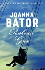 Joanna Bator-Piaskowa góra