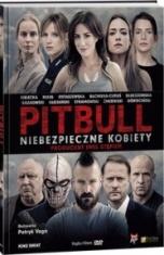 Patryk Vega-[PL]Pitbull. Niebezpieczne kobiety