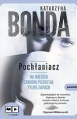 Katarzyna Bonda-Pochłaniacz