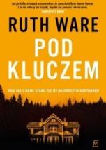 Ruth Ware-Pod kluczem