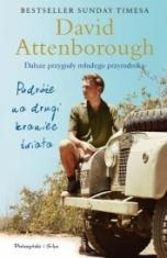 David Attenborough-Podróże na drugi kraniec świata